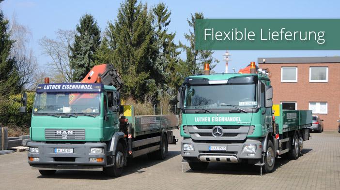 SLIDE-Flexible-Lieferung